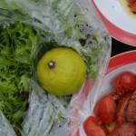 Gemüse von Samsö