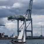 Industriehafen Aarhus